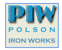 Polson Iron Works